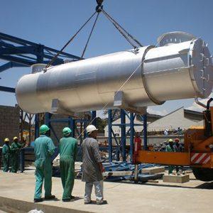 Installation of Mechanical Equipment